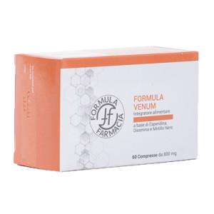 FF FORMULA VENUM 60CPR