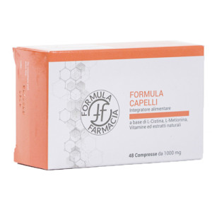 FF FORMULA CAPELLI 48CPR