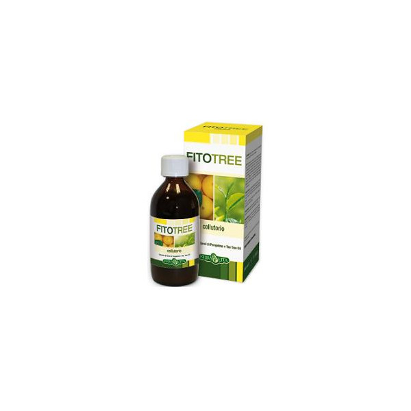 FITOTREE COLLUT 200ML