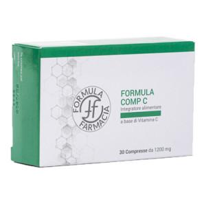 FF FORMULA COMP C 30CPR