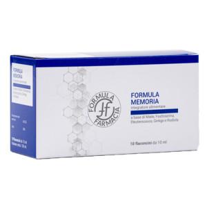 FF FORMULA MEMORIA 10FL 10ML