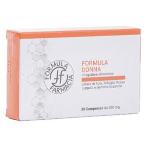 FF FORMULA DONNA 30CPR