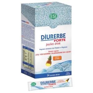 DIURERBE 24POCKET DRINK ANANAS