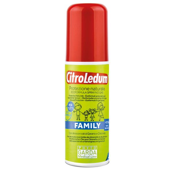 CITROLEDUM FAMILY SPRAY 75ML