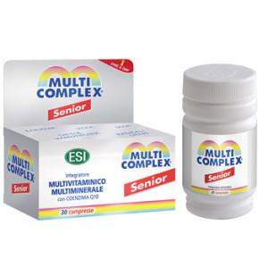 MULTICOMPLEX SENIOR 30CPR