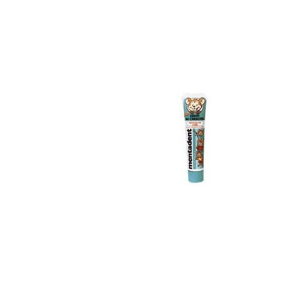 MENTADENT KIDS DENTIFRICIO50ML