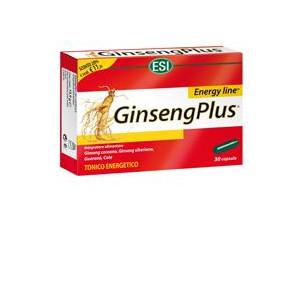 GINSENGPLUS 30CPS
