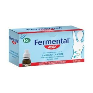 FERMENTAL MAX 12 FLACONCINI