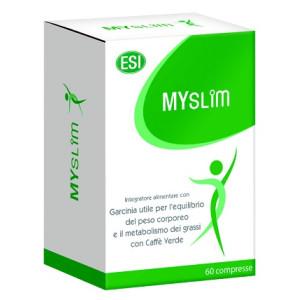 MYSLIM 60CPR