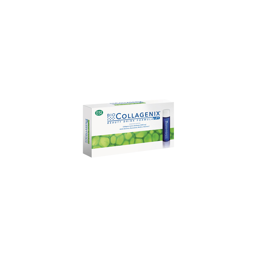BIOCOLLAGENIX 10DRINK 30ML