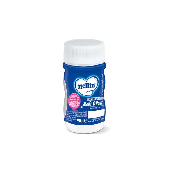 MELLIN 0 POST LIQUIDO 90ML 24P