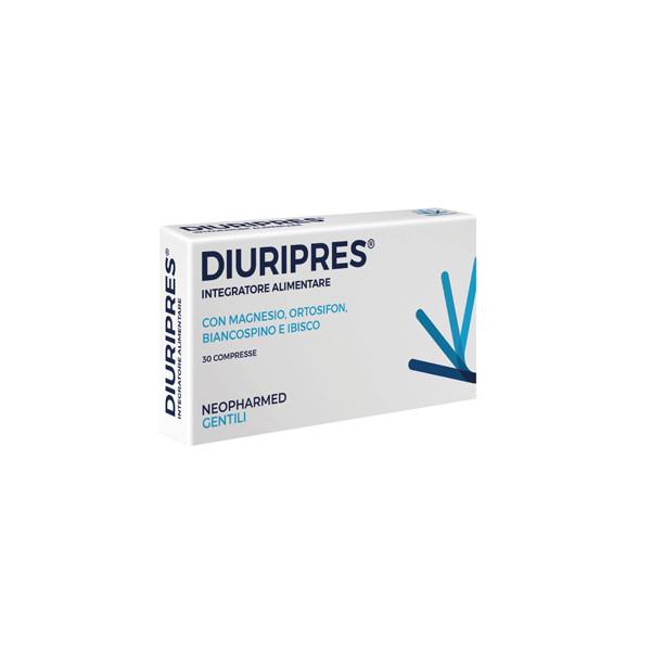 DIURIPRES 30CPR