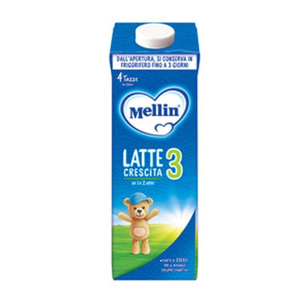 MELLIN 3 LATTE 1000ML