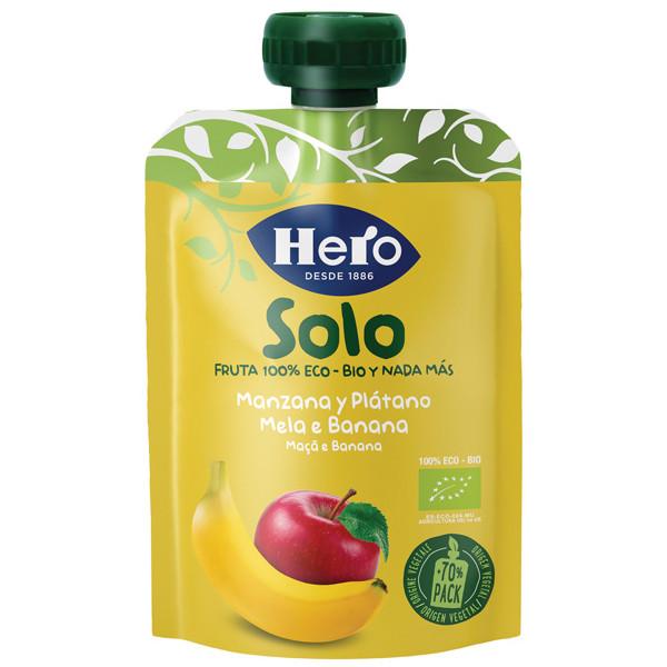HERO SOLO FRUT FRUL MELA/BAN