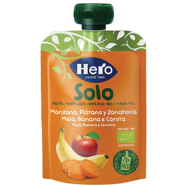HERO SOLO FRUT FRUL MELA/BAN/C