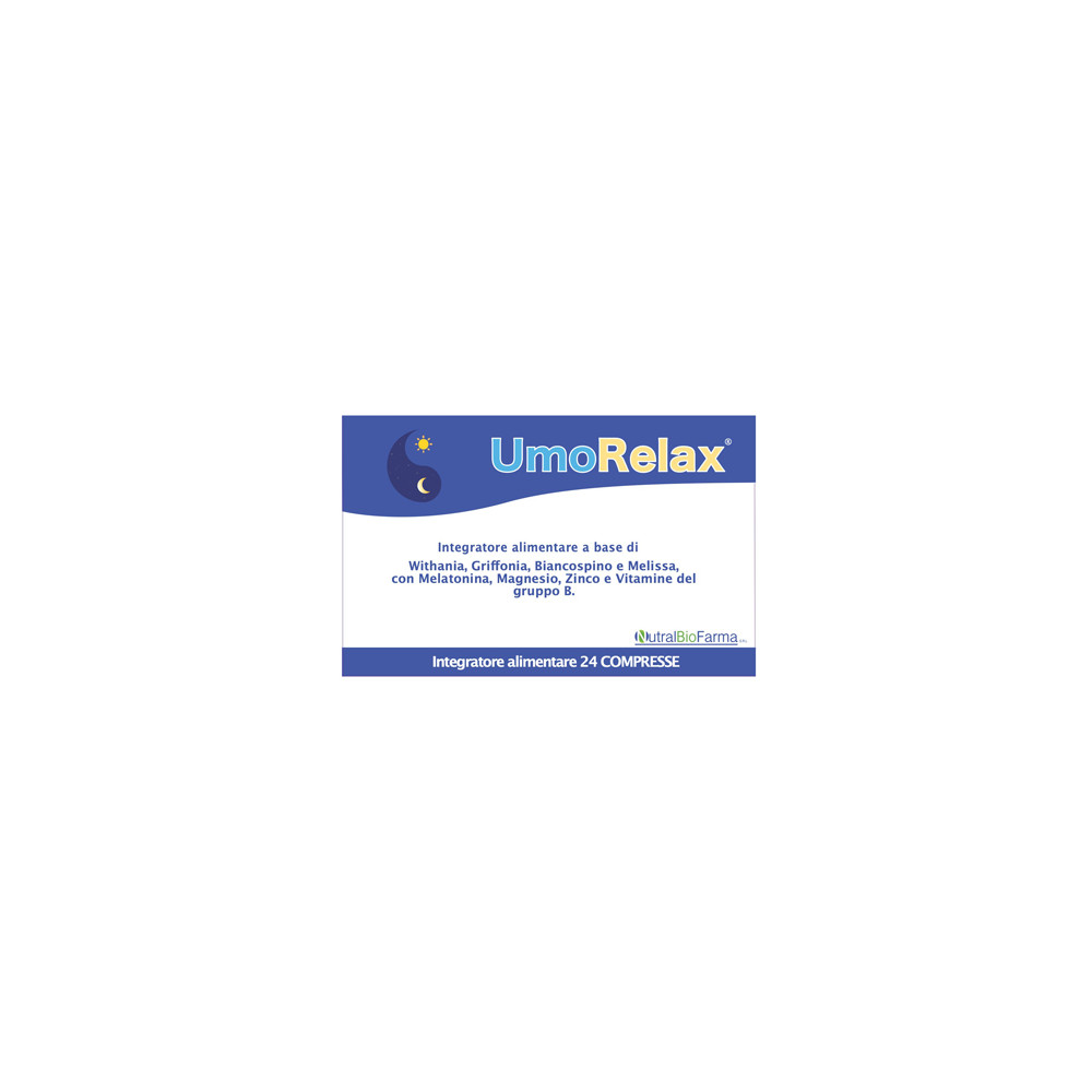 UMORELAX 24CPR