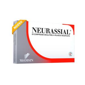 NEURASSIAL 20CPR