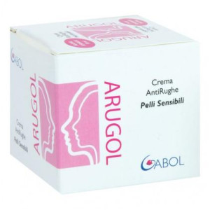 ARUGOL CREMA 50ML