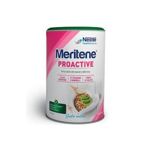 MERITENE PROACTIVE 408G
