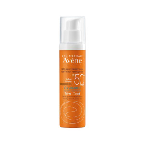 AVENE SOL CLEANANCE COLOR 50+