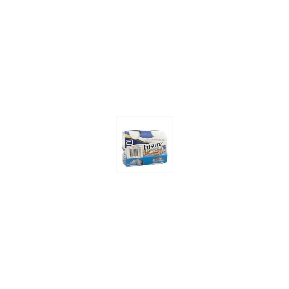 ENSURE COMPACT CAFFE 4X125ML