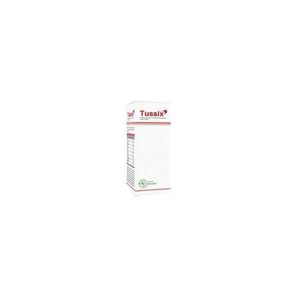 TUSSIX 14BUST STICK PACK 10ML