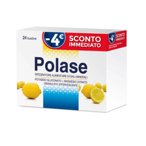 POLASE LIMONE 24BUST PROMO