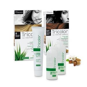TRICOLOR 6,07 NOCE