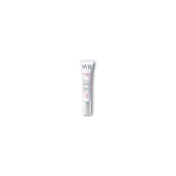 TOPIALYSE PALPEBRAL CREMA 15ML