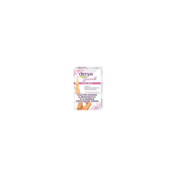 DRENAX FORTE GAMBE 30CPR