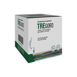 TREGORD 20STICK PACK 10ML