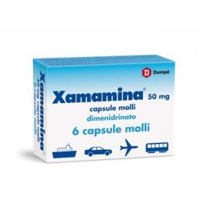 XAMAMINA%6CPS 50MG