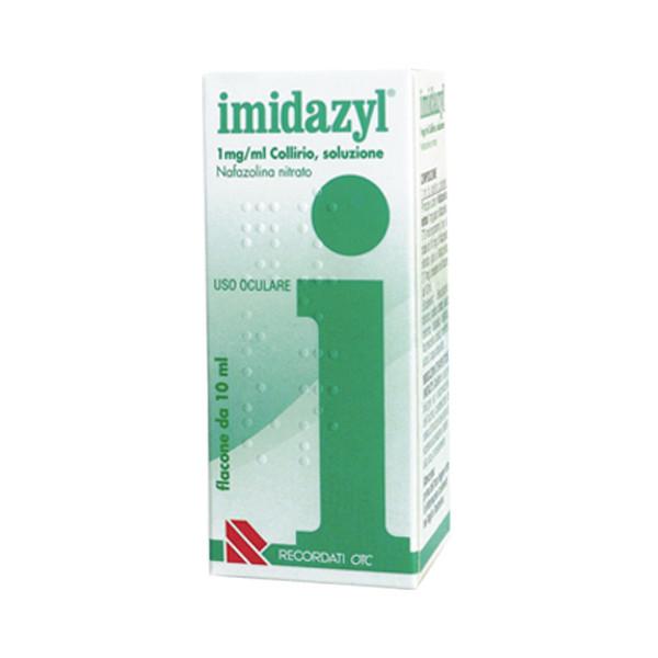 IMIDAZYL%COLL FL 10ML 0,1%