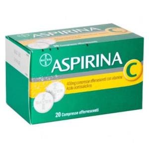 ASPIRINA C%20CPR EFF 400+240MG