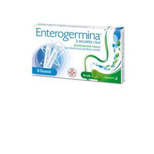 ENTEROGERMINA%OS 10FL 2MLD/5ML