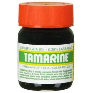 TAMARINE%MARMELL 260G 8%+0,39%