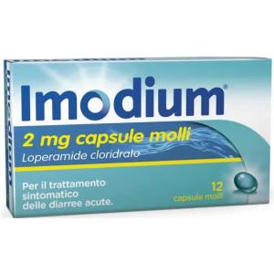 IMODIUM%12CPS MOLLI 2MG