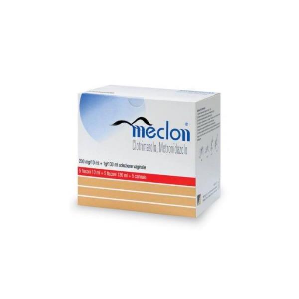 MECLON%SOL VAG 5FL 130ML