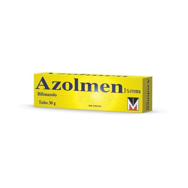 AZOLMEN%CREMA 30G 1%