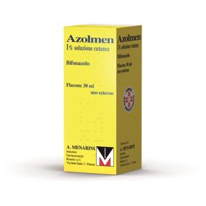 AZOLMEN%SOLUZ 30ML 1%