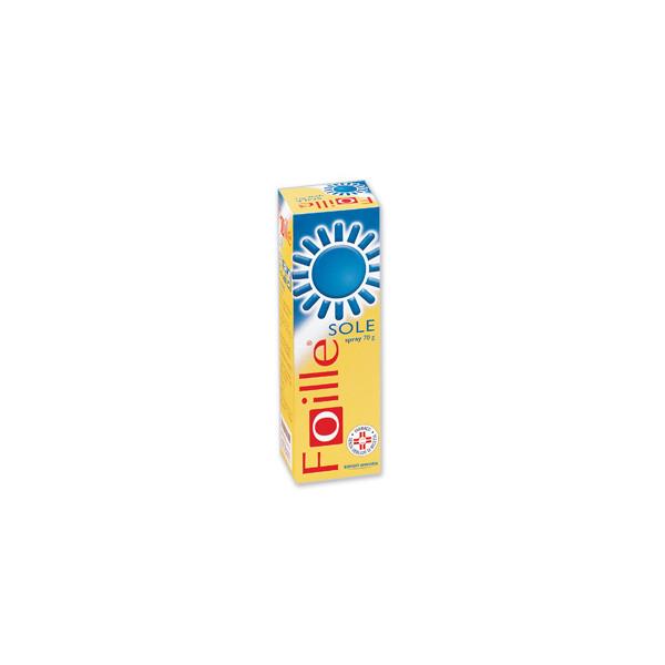FOILLE SOLE%SPRAY CUT 70G