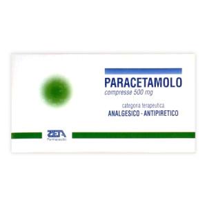 PARACETAMOLO ZETA%20CPR 500MG