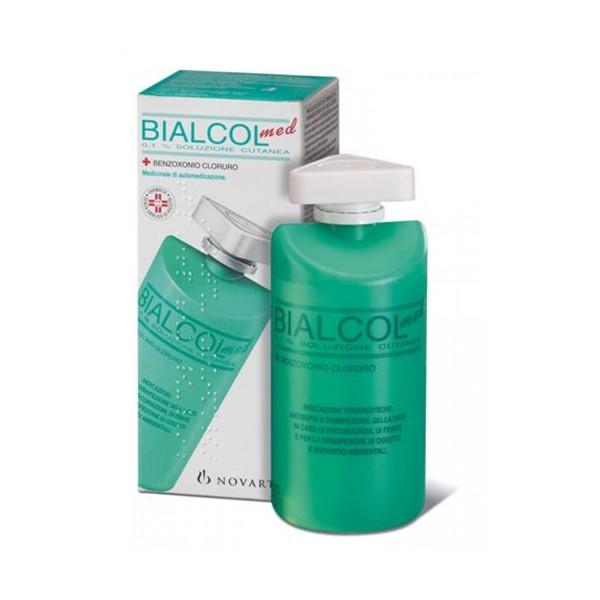 BIALCOL MED%SOL CUT 300ML 0,1%