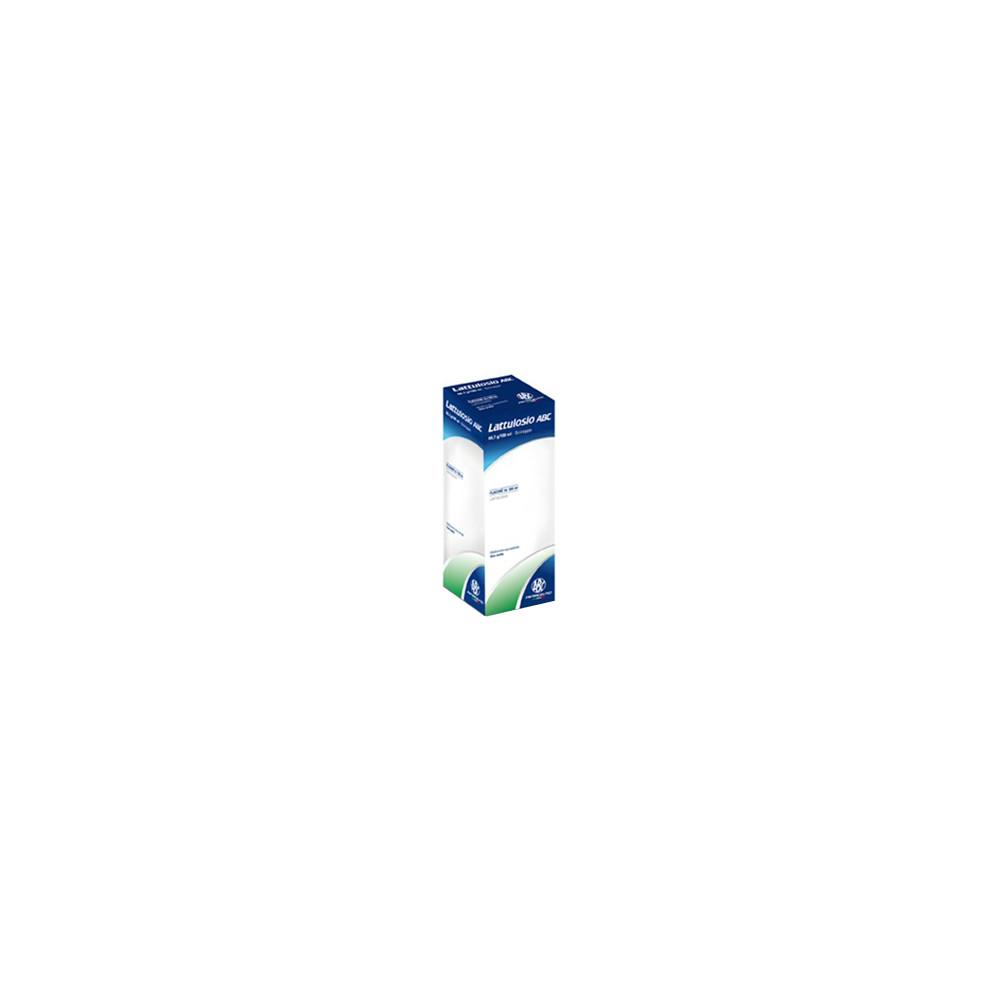 LATTULOSIO ABC%SCIR 180ML66,7%