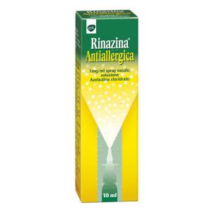 RINAZINA ANTIAL%SPRAY NAS 10ML