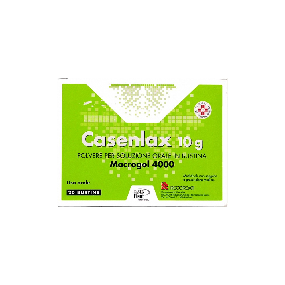 CASENLAX%OS POLV 20BUST 10G