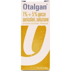 OTALGAN%OTO GTT FL 6G