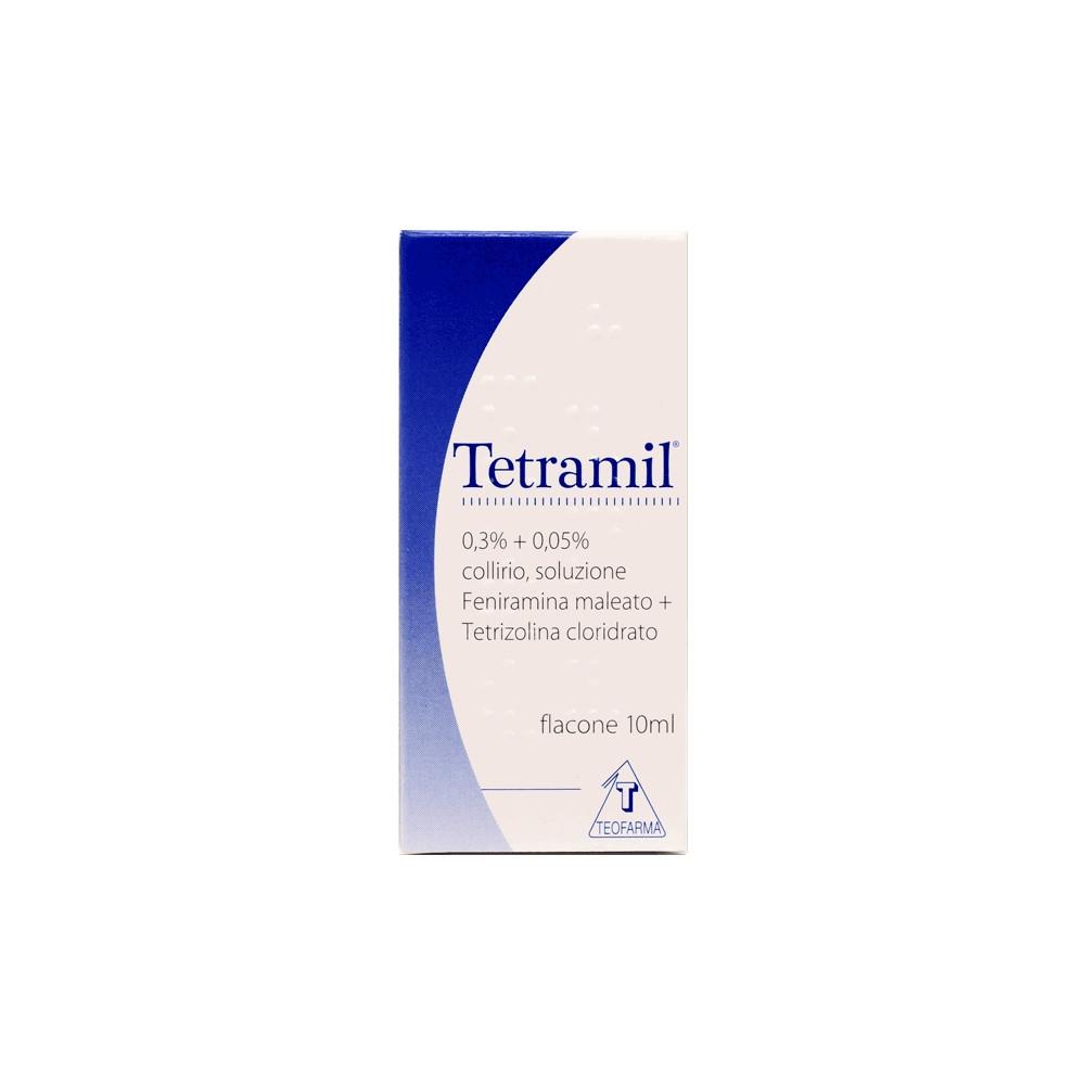 TETRAMIL%COLL FL10ML 0,3+0,05%