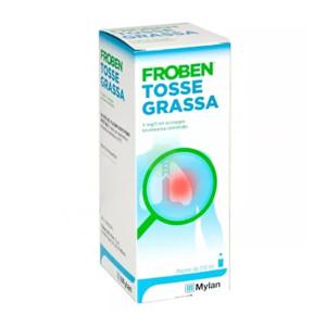 FROBEN TOSSE GRASSA%SCIR 250ML