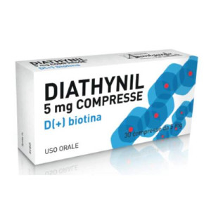 DIATHYNIL%30CPR 5MG